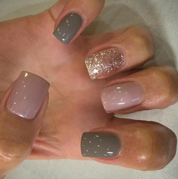 Ivy Nails - Buranda Village, Brisbane - brisbanebestbeauty