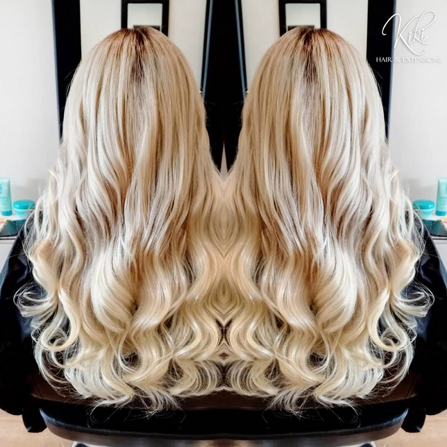 Kiki Hair Extensions Why The Brisbane Best Beauty Team Love It
