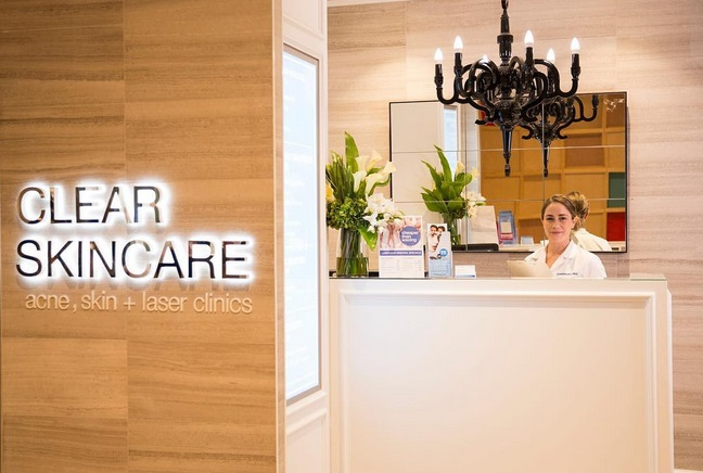 Clearskin Clinics - Maroochydore, Sunshine Coast
